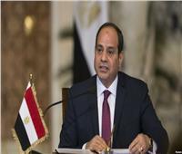 الرئيس السيسي يطلق مبادرة «نور حياة» ويدعمها بمليار جنيه من صندوق «تحيا مصر»
