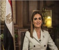 "سحر نصر: ""تحيا مصر"" ساهم في توفير مسكن لـ400 ألف مواطن بـ2 مليار جنيه"