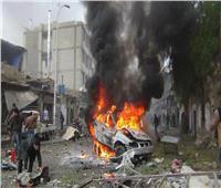 مقتل 4 من رجال الشرطة في انفجار قنبلتين بشمال العراق