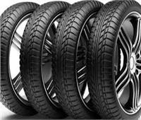 ثبات أسعار «إطارات» السيارات بالسوق