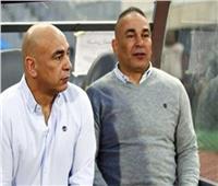 المصري يحدد موقفه من التؤام بعد إقالتهم من بيراميدز