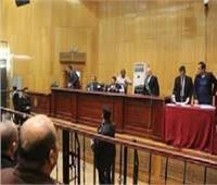 تأجيل محاكمة 3 متهمين بقتل مواطن في 15 مايو لجلسة 21 مارس