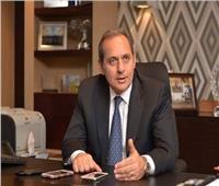 هشام عكاشة: مليار دولار حصيلة البنك الأهلي من العملات الأجنبية خلال شهر