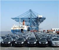الإفراج عن 791 سيارة ملاكى من جمارك السويس خلال ديسمبر الماضى