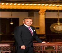 محمد الأتربي: 820 مليون دولار حصيلة بنك مصر من العملات الأجنبية خلال يناير