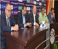 عاجل| لجنة القيم باتحاد الكرة تستدعي رئيس الزمالك بسبب شكوى الأهلي