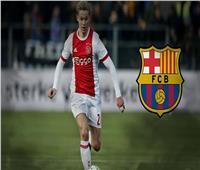 تعرف على دور «نيمار» في انتقال الجوهرة الهولندية لبرشلونة