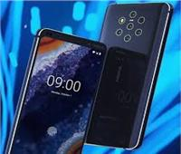 صور  تسريبات جديدة لهاتفي «Nokia 9» و«Nokia 8.1 Plus»