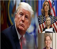 نساء يسعون لإزاحة «ترامب» من الحكم في انتخابات 2020