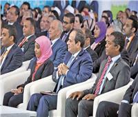 مصر تنقل تجاربها لتمكين الشباب إلى إفريقيا