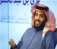 بيراميدز يمنح العضوية الشرفية لرئيس الهلال.. والأخير يشكر تركي آل الشيخ