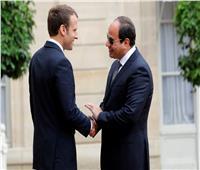 بسام راضي: السيسي وماكرون يشهدان توقيع عددٍ من الاتفاقيات