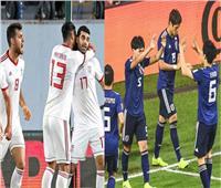 إيران تتحدى «الكمبيوتر» الياباني للتأهل إلى نهائي كأس آسيا