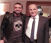 «إسلام جمال» شقيق «هشام سليم» في مسلسل «كلبش 3»