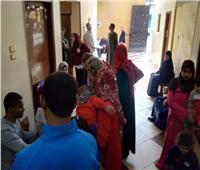 محافظ المنيا يشكل لجنة لحصر المباني من أجل طلاء واجهاتها بلون موحد
