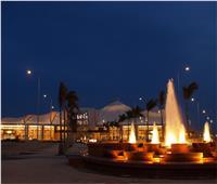 صور  تعرف على خطة الطيران لتطوير مطار شرم الشيخ الدولي
