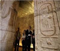 خبراء: زيارة «ماكرون» تُنعش السياحية الفرنسية للمدن المصرية