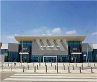 بالأرقام |15 معلومة عن مطار العاصمة الإدارية