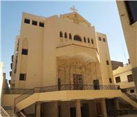رئيس الطائفة الإنجيلية ومحافظ المنيا يفتتحان كنيسة ملوي