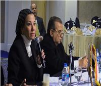 فؤاد تترأس الاجتماع الـ46 لمجلس إدارة جهاز شئون البيئة