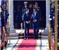 الرئيس السيسي: حرية التعبير متاحة لـ 100 مليون مواطن