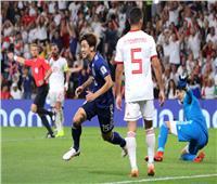 منتخب اليابان يقهر نظيره الإيراني ويتأهل لنهائي أمم آسيا