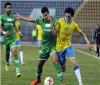 فيديو| الإسماعيلي يهزم الاتحاد بهدفين في الدوري