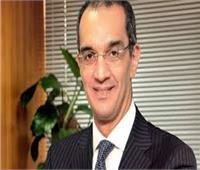 فيديو| وزير الاتصالات: توقيع اتفاقيات لخلق فرص عمل جديدة للشباب