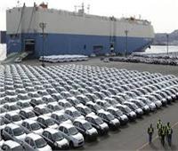 113 ملیون جنيه حصيلة جمارك بورسعيد من سيارات الركوب خلال ديسمبر
