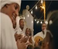 أغنية «متجمعين في القاهرة» بالصينية في افتتاح منتدى «الحزام والطريق»