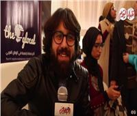 فيديو| حسام هيكل يبوح بأسرار «الوصية» في معرض الكتاب