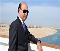مميش يوقع عقدا لإنشاء محطة لدحرجة السيارات بميناء شرق بورسعيد