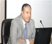 هشام عزمي يتحدث عن المواطنة الرقمية بمعرض القاهرة للكتاب