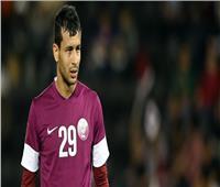 كأس آسيا 2019| «بوعلام خوخي» يمنح قطر التقدم على حساب الإمارات