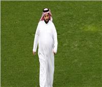 «آل الشيخ» يهاجم اتحاد الكرة.. ويسأل «الفيفا»: يرضيكم كده