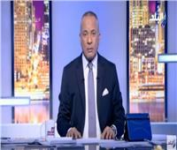 بالفيديو| أحمد موسى لـ«الرئيس الفرنسي»  مصر لا تتلقى أوامر من أحد