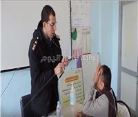 فيديو  الداخلية تنظم قوافل طبية للكشف على المواطنين بالمجان