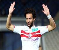 محمود علاء يبتعد بصدارة هدافي الدوري المصري