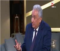 بالفيديو| نقيب المحامين: إذا غاب المحامي الكفء غابت العدالة في مصر