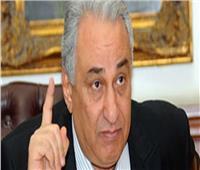 بالفيديو  سامح عاشور: عدد المحامين في مصر 160 ألف