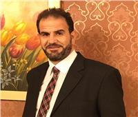 المنيسي يطالب الأعلى للإعلام بالتحقيق معه بعد انذار مجلة الأهلى
