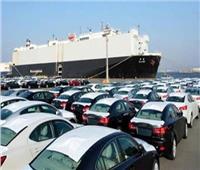 تداول 519 شاحنة بضائع و43 سيارة بموانئ البحر الأحمر