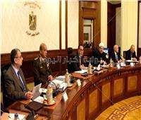 رئيس الوزراء يشيد بزيارة ماكرون لمصر