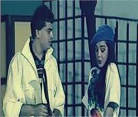 فيديو نادر لـ«شيريهان وعمرو دياب» في «عروسة المولد»