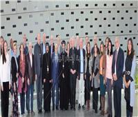 الفقي:الرئيس السيسي يولي اهتمامًا كبيرًا بالأقباط