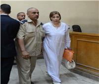 المشدد 12 عامًا لـ«سعاد الخولي» في اتهامها بالرشوة