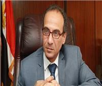 اتفاقية تعاون بين معرضي القاهرة الدولي وفرانكفورت لتبادل الأجنحة