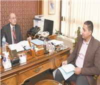حوار| مساعد وزير الخارجية للشئون القنصلية: آلية جديدة لمنح «تصريح سفر» إلى ليبيا