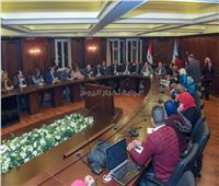محافظ الإسكندرية: 21 مليار جنيه تكلفة المشروعات الجارية بالمدينة العام الحالي