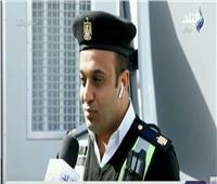 فيديو  المرور: «لو بنزين العربية خلص سيارة الإغاثة هتنقذك»